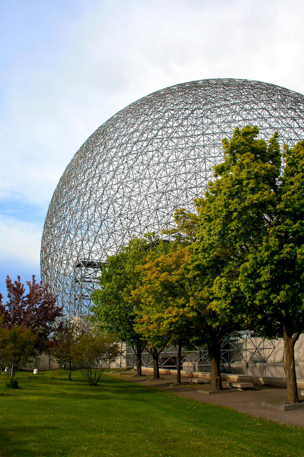 Umgebung in Kanada lizenzfreies stockbild
