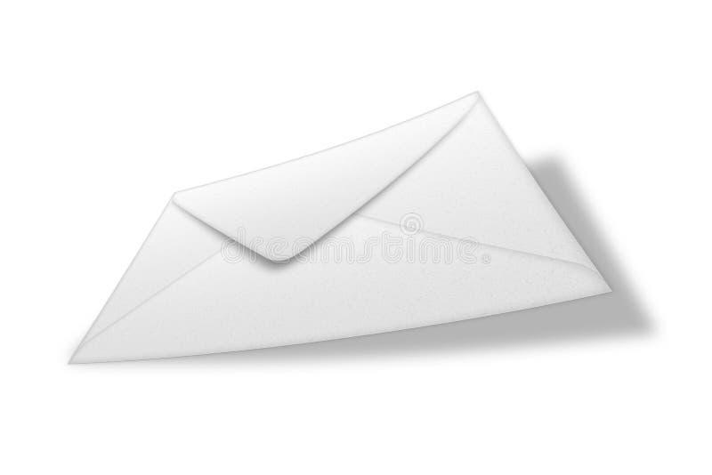 Umschlag vektor abbildung