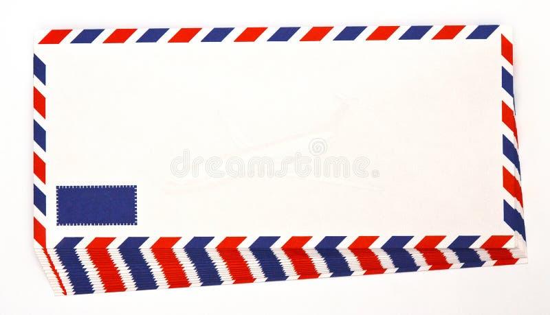 Briefe Mit Luftpost : Umschlag mit luftpost stockbild bild von sprachen