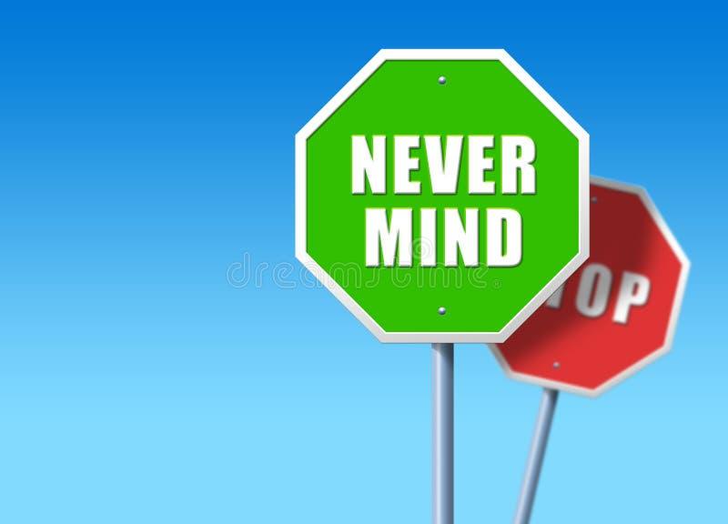 umysł nie ilustracji