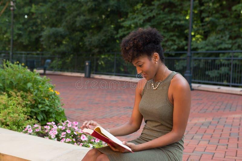 Un étudiant universitaire image libre de droits