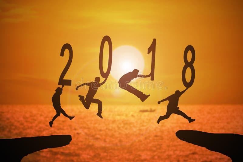 un anno di 2018 notizie fotografie stock libere da diritti