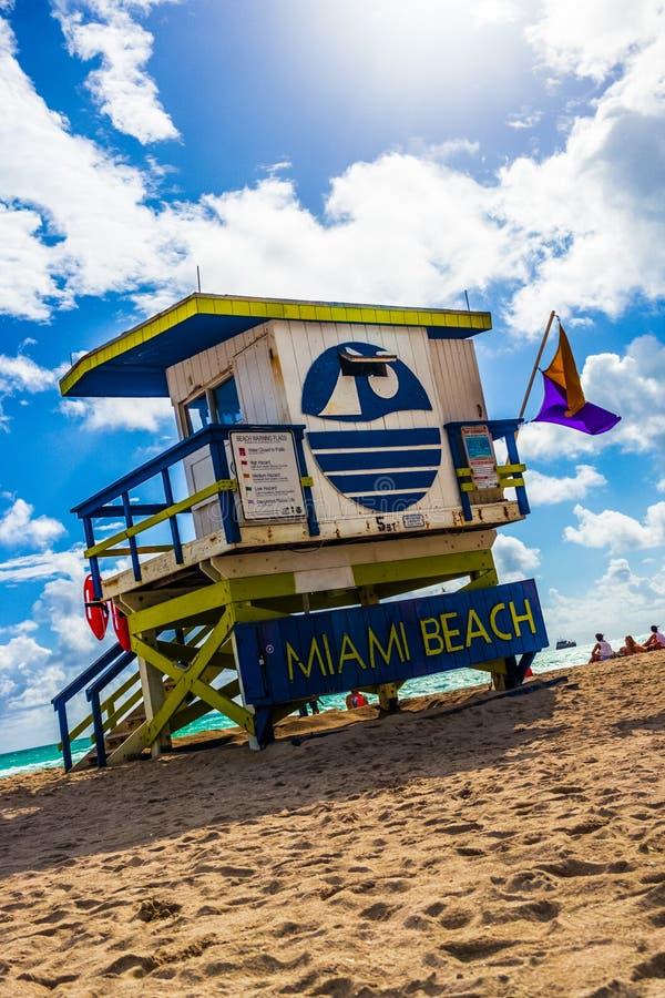 Un autre jour à la plage image libre de droits