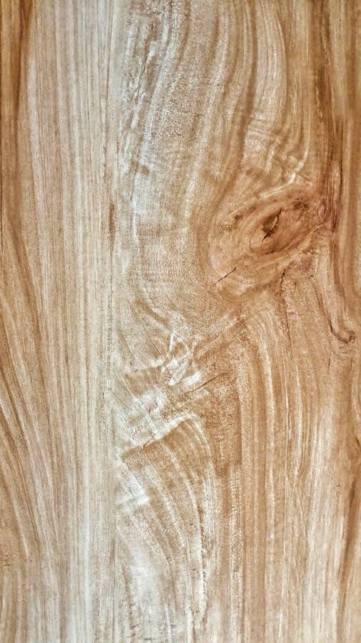 Un bois vieux de teck de brun d'âge décrit comme papier peint images stock