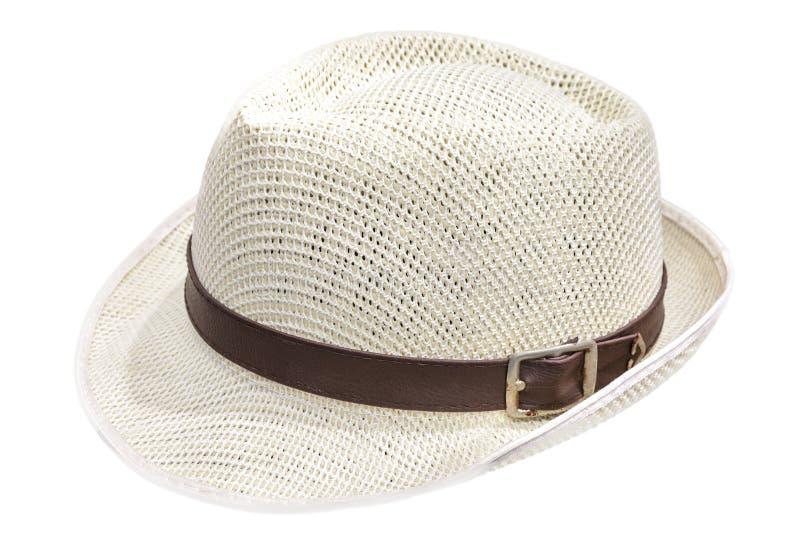 Cappello di Fedora fotografia stock libera da diritti