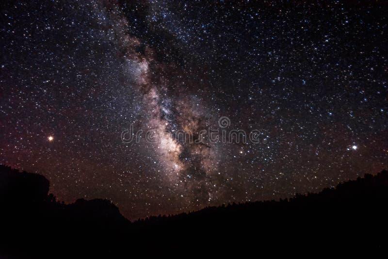 Un conte de deux planètes photos stock