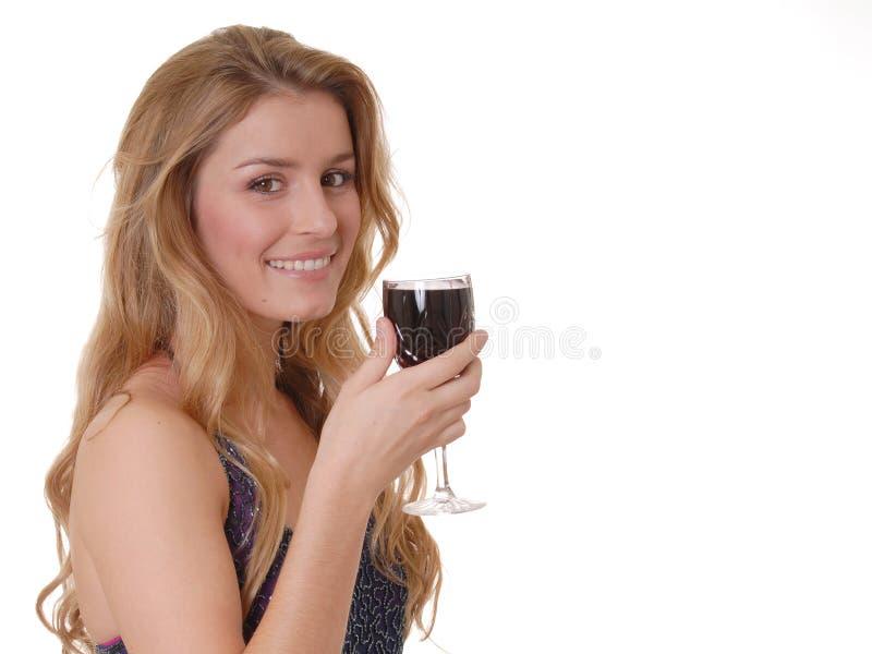 Un dígito binario del vino 2 imágenes de archivo libres de regalías