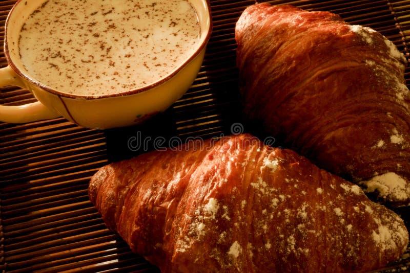 Un desayuno sano 2 imagenes de archivo