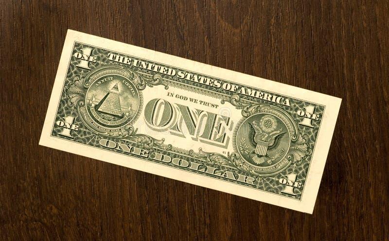 Un dollar images stock