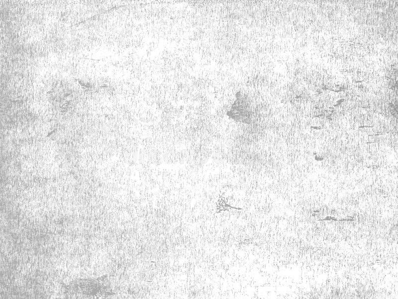 Un fond de texture imprimé par lino gris pâle photos libres de droits