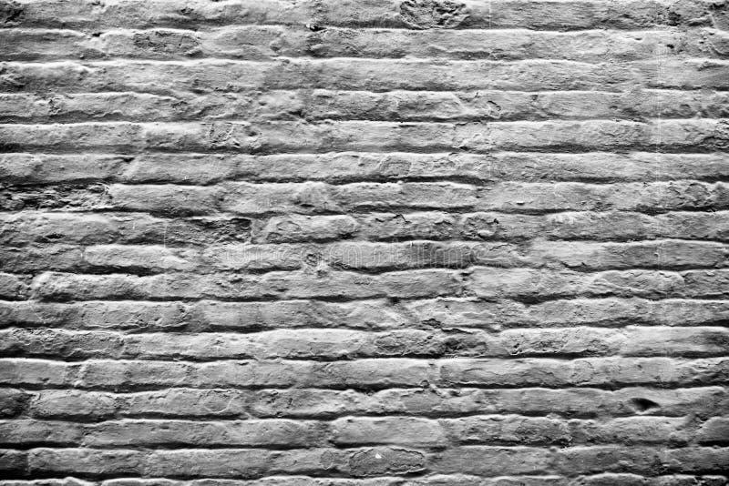 Un fond grunge de texture de briques noires image stock