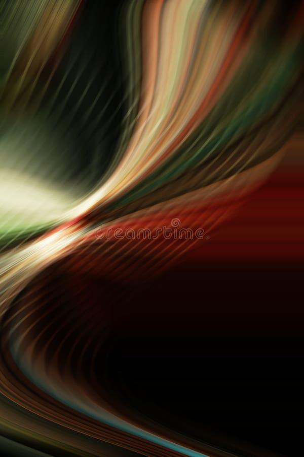Un fondo abstracto foto de archivo