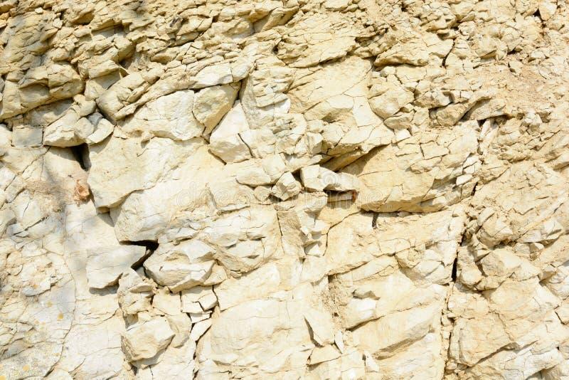 Un fondo de la roca natural de la textura fotos de archivo libres de regalías