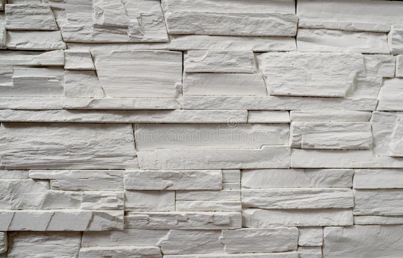 download un fragmento de una pared decorativa hecha de piedra artificial foto de archivo imagen - Piedra Artificial Decorativa