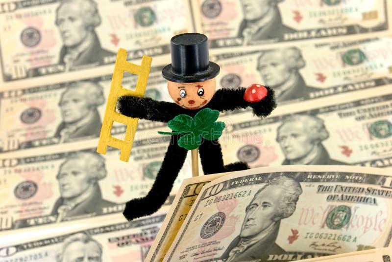 Download Un Grupo De Dólares Americanos - En El Backgro Foto de archivo - Imagen de negocios, cuatro: 7151070