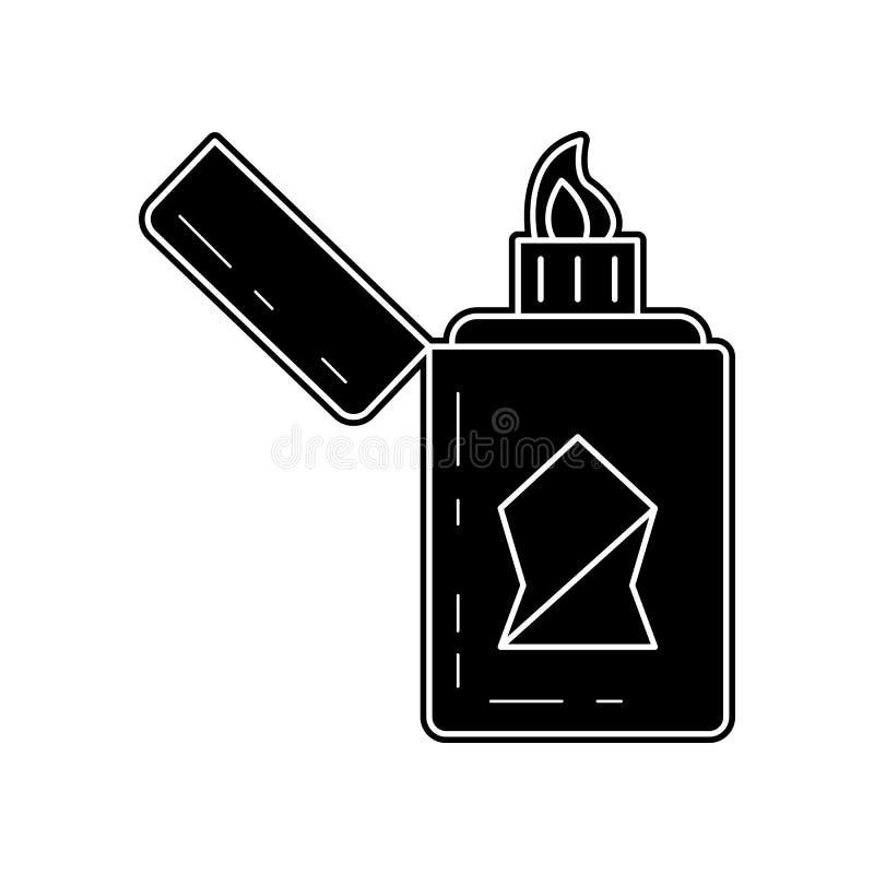 Un icono m?s ligero E Glyph, icono plano para el dise?o de la p?gina web y desarrollo, app libre illustration