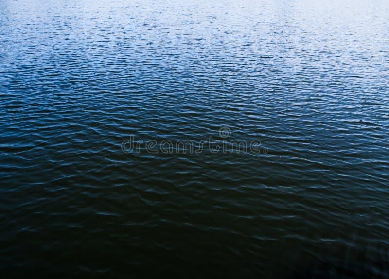 Un'immagine di bello fondo dell'acqua fotografia stock