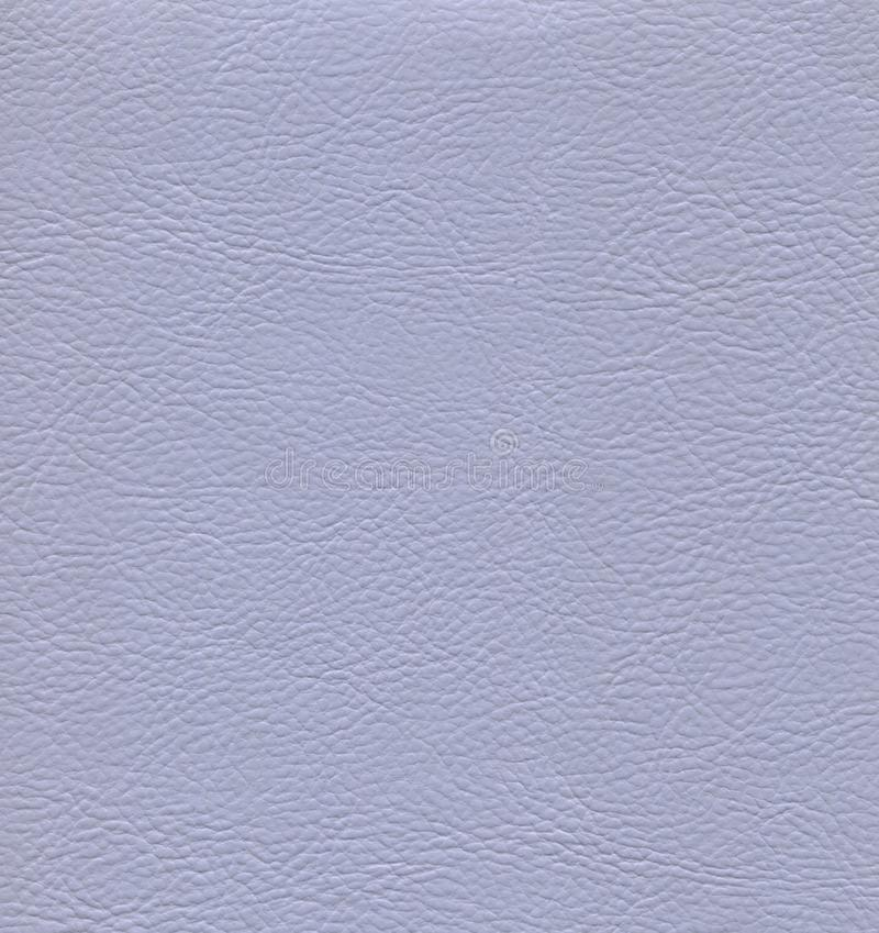 Un'immagine di un fondo di cuoio piacevole Struttura della pelle bovina immagine stock