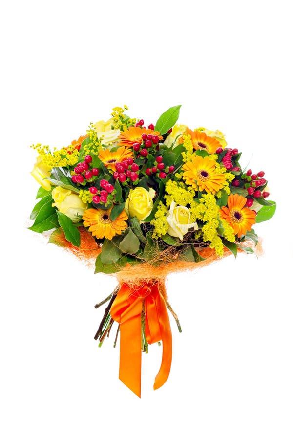 Un mazzo di fiori immagine stock immagine di oggetti for Costruire un mazzo di portico