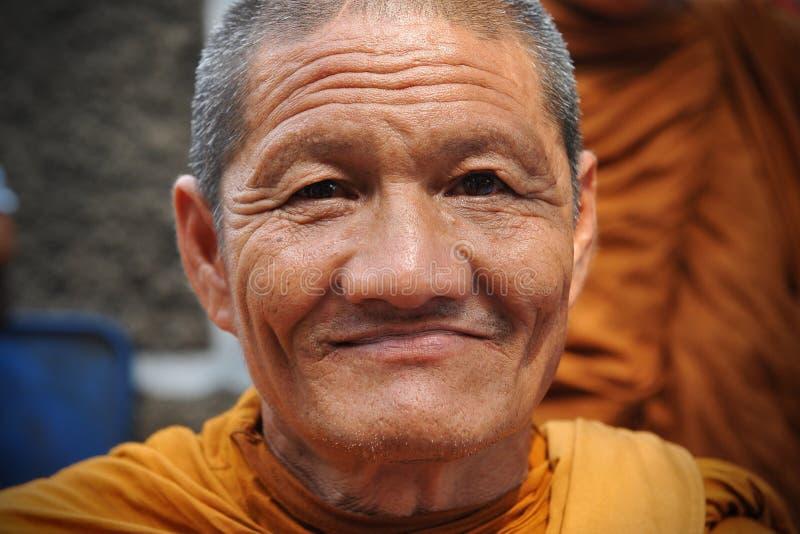 Rassemblement rouge de chemise à Bangkok photographie stock