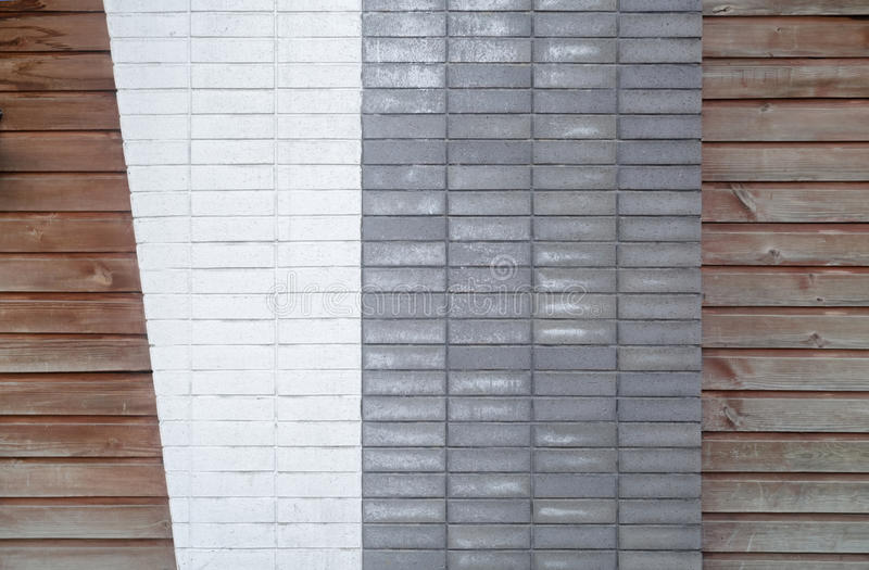 Un mur photos stock