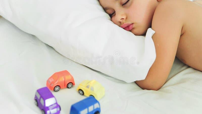 Duermes moviéndose cuando