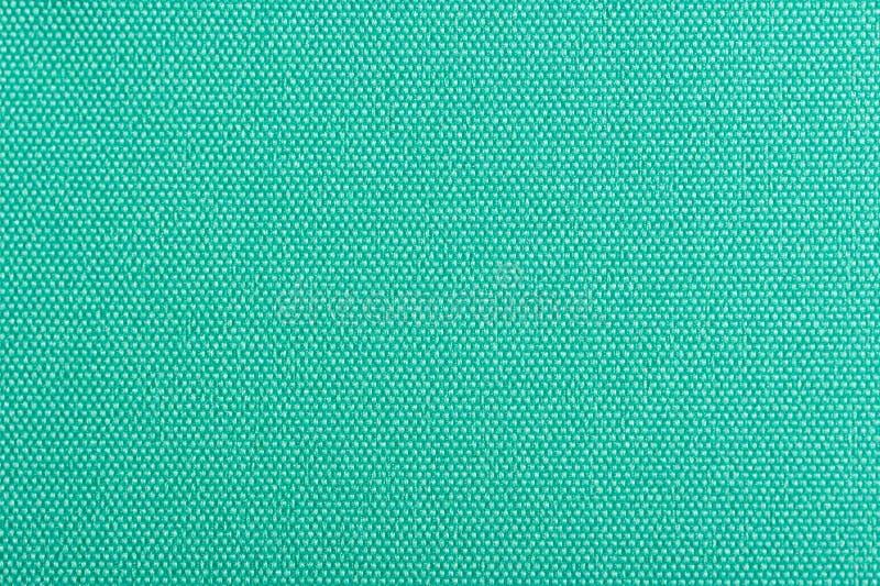 Texture de fond de tissu de turquoise images libres de droits