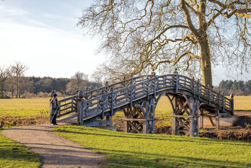 Un pont trop loin ? photos stock