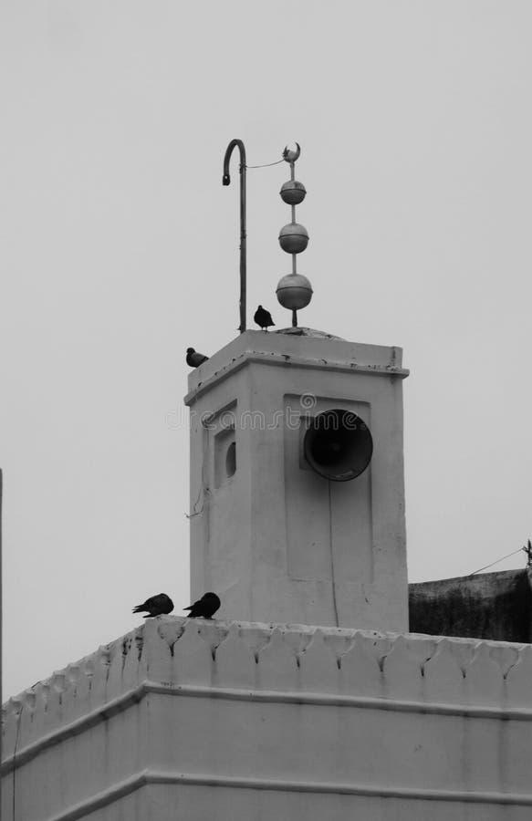 Un silo photos libres de droits