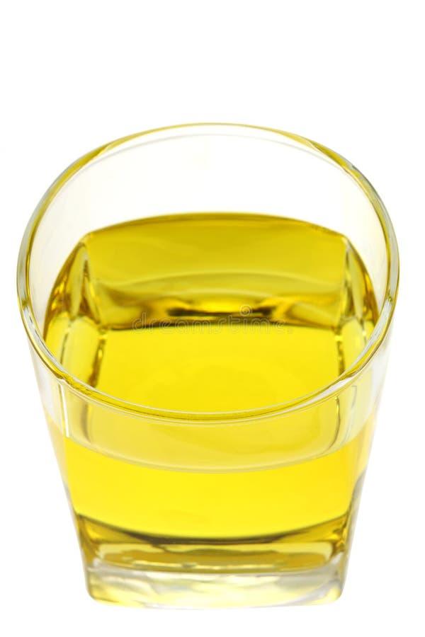 un verre d 39 huile de friture photo stock image du paume transparent 38503152. Black Bedroom Furniture Sets. Home Design Ideas