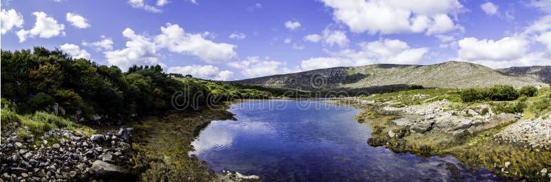 Un viaje del día a Irlanda imagen de archivo
