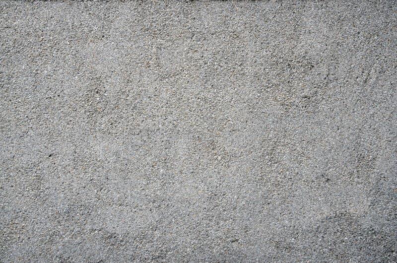Un vrai mur plâtré avec une miette de marbre la technologie était très utilisée dans l'Union Soviétique images stock