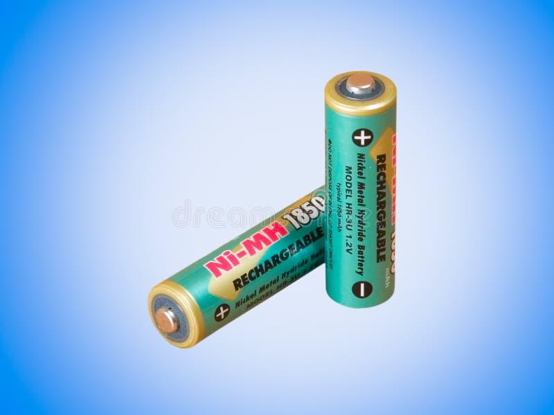 Download Una batteria ricaricabile immagine stock. Immagine di batteria - 204377