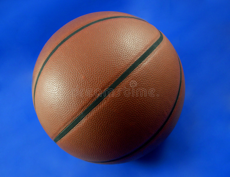 Una bola foto de archivo