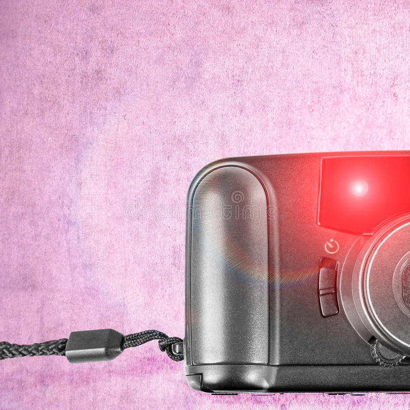 Download Una Cámara Vieja Del Plástico De La Película Foto de archivo - Imagen de película, cierre: 42442344
