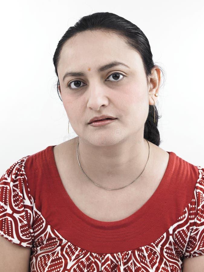 Download Una Donna Asiatica Fatta Maturare Fotografia Stock - Immagine di moderno, diamante: 7320418