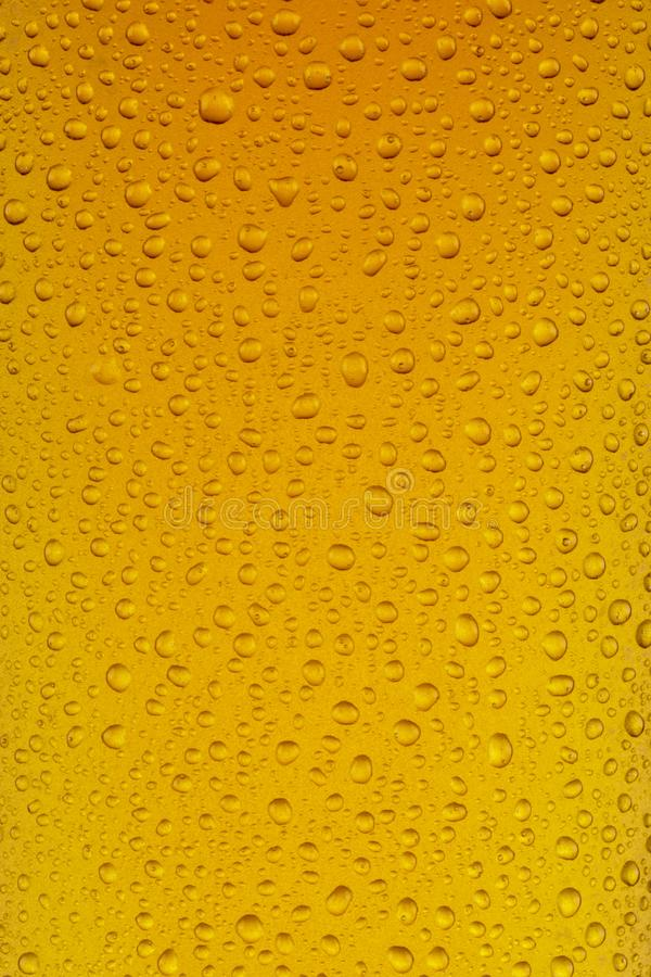 Una fine su di un vetro di lager immagini stock libere da diritti