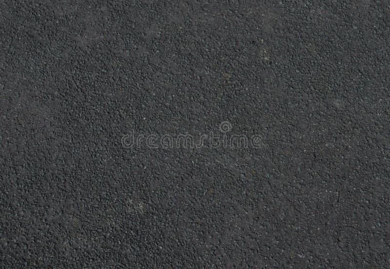 Una opinión de superficie de la carretera imagen de archivo