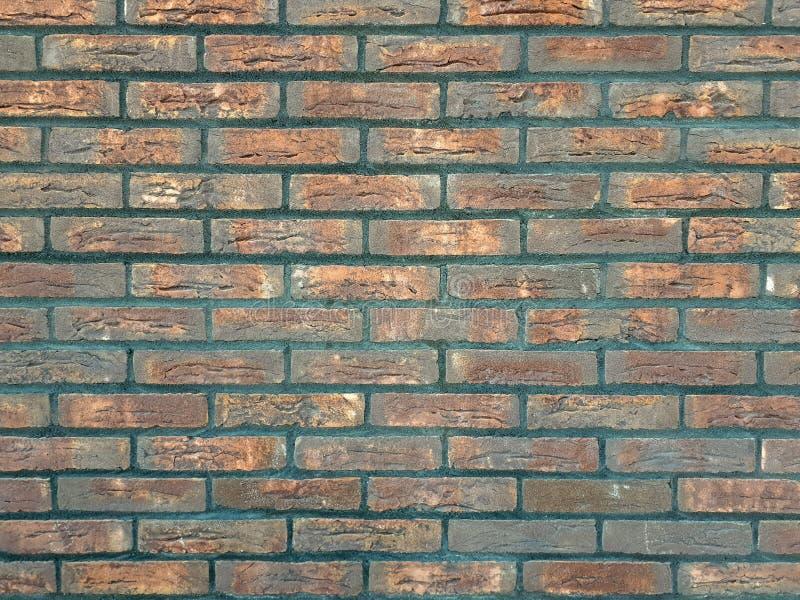 Una parete della pietra grigia bricklaying fotografie stock libere da diritti