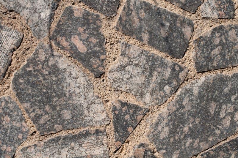 Una parete delle mattonelle del granito fotografia stock immagine di modello background 19060846 - Mattonelle da parete ...