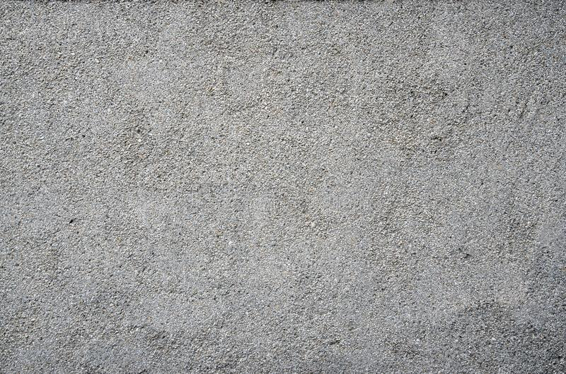 Una parete intonacata reale con una briciola di marmo la tecnologia era ampiamente usata in Unione Sovietica immagini stock