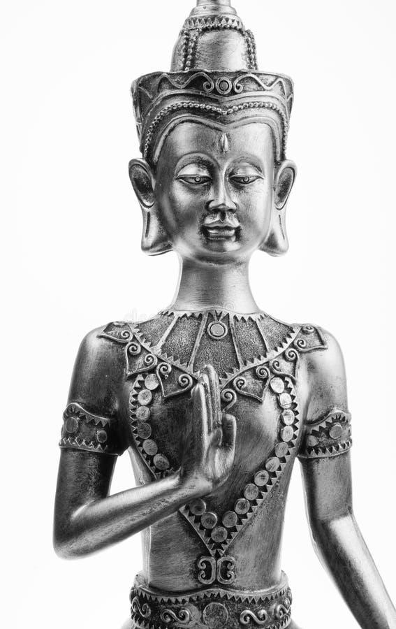 Una parte de Buda fotos de archivo libres de regalías