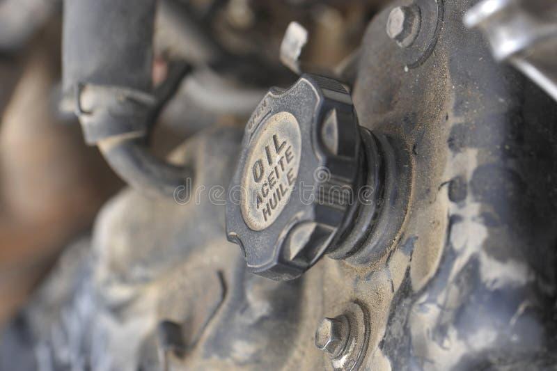 Download Una Pieza Del Motor De Coche Foto de archivo - Imagen de terraplén, garage: 42426004