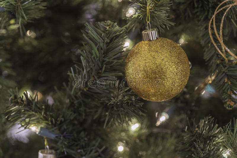 Una poca Navidad fotos de archivo libres de regalías
