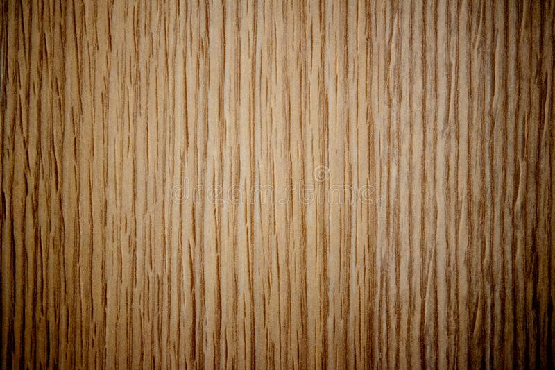 Una struttura di legno moderna fotografia stock libera da diritti