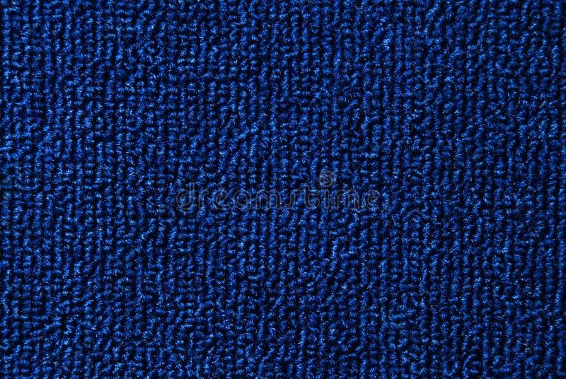 Una struttura blu scuro fotografia stock libera da diritti