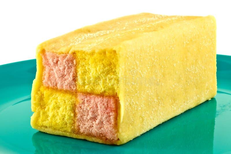 Download Una Torta Del Mazapán Del Cuadrado Entero Imagen de archivo - Imagen de tradicional, confitería: 44857099