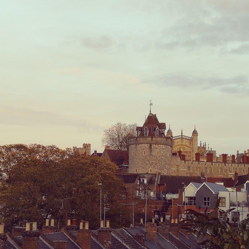 Una vida Windsor imágenes de archivo libres de regalías