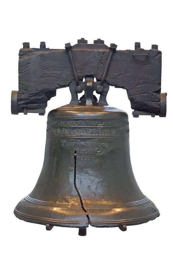 Unabhängigkeit Bell stockbild