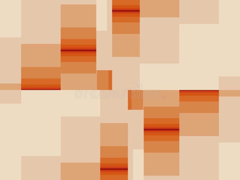 Unbedeutendes backgroud vektor abbildung